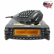 TYT TH-9800 Mobile Radio Quad Band 28/50/144/420MHz 50W Car Transceiver TH9800