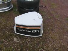 Johnson 135 hp Shroud Motor Hood