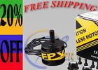 RCTimer FR1806-2300KV High Power FPV Racing Edition mini quad copter RCTimerUSA