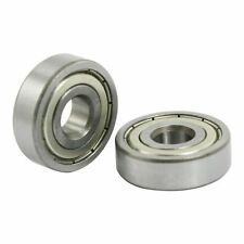 A PAIR OF SEALED BEARINGS PART # 177035 TRACK, PROFORM ,HEALTHRIDER ,GOLD'S GYM