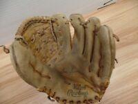 "Rawlings JG1299 11"" Tom Seaver Baseball Glove 1970's 062718DBG"