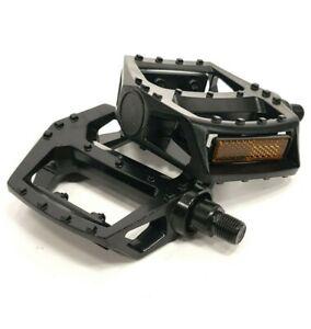 "Sunlite Forged Alloy Platform 1/2"" BMX Bike Pedals"