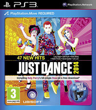 Just Dance 2014 ~ PS3 (in Great Condition)