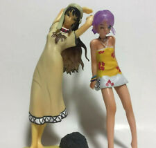 CM'S Macross Zero Mao & Sara Nome CLEAR OR SOLID Hair Color Collection Figures