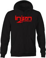 Hoodie Men -Injen Technology Racing Performance Mens