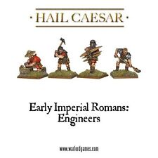 Warlord Games - Hail Caesar - Imperial roman engineers - 28mm