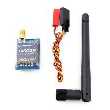 Lumenier TX5G2R Mini 200mW 5.8GHz Raceband FPV Transmitter 3090
