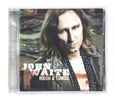 John Waite - Rough & Tumble (CD, 2011) RARE!  Mint Condition! Free Shipping!