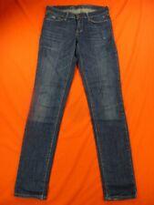 LEVIS Jean Femme Taille 27 x 34 US - Demi Curve - Silhouette Mediane -