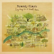 BRANDY CLARK Big Day In A Small Town CD BRAND NEW