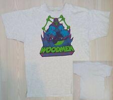 T-Shirt WOODMEN Skateboard & Bmx (L)