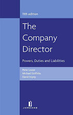 The Company Director: Powers, Duties and Liabilities (Eleventh-ExLibrary