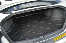 Cargo Trunk Mat Boot Liner Plastic Foam for Mitsubishi Lancer CJ 2007-17 Sedan