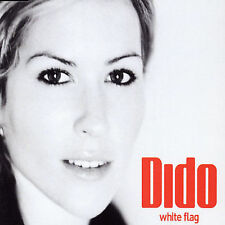 Dido White Flag CD Single