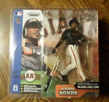 Barry Bonds Mcfarlane MLB series 2