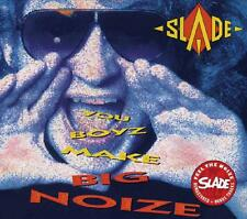 Slade(CD Album)You Boyz Make Big Noize-Salvo-SALVOCD011-UK-2007-New