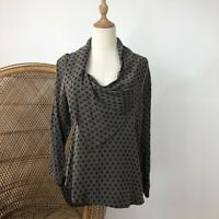 The Ark Top Size S 10 Made In Australia Spot Dot Corporate Career Work