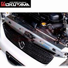 OKUYAMA Carbing Radiator Cooling Panel Aluminum TOYOTA ALTEZZA SXE10 421 011 0