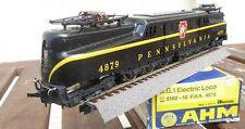 AHM Rivarossi 5160-12 Elektrolok GG1 Pennsylvania Railroad gebraucht in OVP, USA