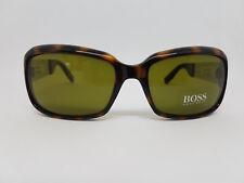 Havana 55-15-135 sunglasses NEW Original BOSS Sonnenbrille 0014//S mit Etui