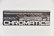 REDKEN Chromatics Beyond Cover ODS+ Hair Color - 5Bc - 5.54 - Brown / Copper