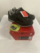 Specialized Cadet MTB Cycling Shoes, Men's US 9, Black/Gray UK 8/EU 42