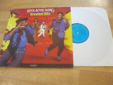 LP Kool & The Gang Greatest Hits Ladies Night  Vinyl AMIGA DDR  856 211