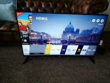 "LG 40"" 40UH630 LED HDR 4K Ultra HD Smart TV WIFI Youtube Netflix Apps *BARGAIN"