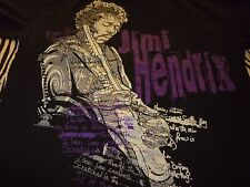 Jimi Hendrix Shirt ( Used Size L ) Very Good Condition!!!