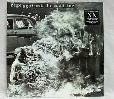 "NEW & Sealed ""Rage Against The Machine"" (Self-Titled) LP 180-Gram Vinyl Record"