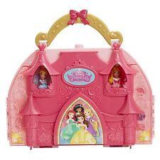 Disney Princess Little Kingdom Cosmetic Castle Vanity Set, NEW