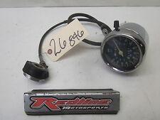 1994 Yamaha Virago 535 Speedometer Odometer Cable Sensor
