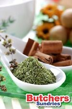 100g of Dried Chive Flakes / Herbs / Spices  - Best Quality @ Butchers-Sundries!