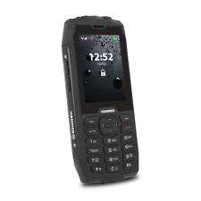 IP68 Outdoor-Handy Hammer 4 Dual-Sim Bluetooth Telefon simlock-frei wasserdicht