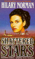 (Good)-Shattered Stars (Paperback)-Norman, Hilary-0340566353