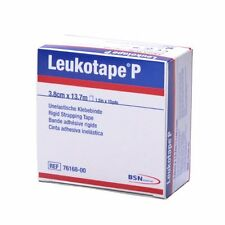 "Leukotape P Sportstape 1.5"" x 15 Yards - 76168-00 BSN Medical, New"