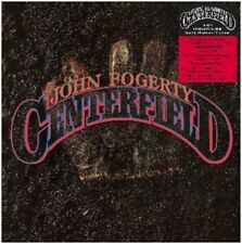 John Fogerty - Centrefield - New CD Album - Pre Order  - 27th April