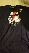 Star Wars Stormtrooper  T-Shirt from Chunk Black/Navy ( Small) was 24.99