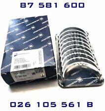 Kolbenschmidt Kurbelwellenlager AUDI A6 (4A2, C4) 1.8   2.0   2.0 16V