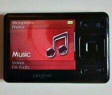 Creative ZEN 16GB Digital Media Player MP3 MP4  Player