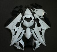 Fairing Kit For Yamaha YZF R6 2006-2007 YZF-R6 Unpainted ABS Injection Bodywork