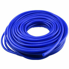 Car Engine 4mm Silicone Vacuum Tube Hose Silicon Tubing16.4ft 5M Kit Wonderful
