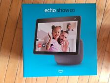 All-new Echo Show 10 (3rd Gen) | HD smart display with motion and Alexa | Charco