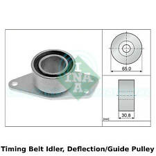 INA Timing Belt Idler, Deflection/Guide Pulley - 532 0322 10 - OE Quality