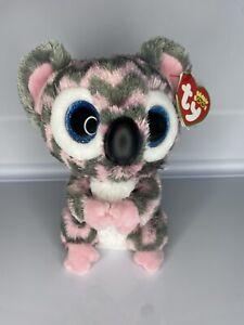 """Kora Koala Ty Beanie Boos CLAIRES EXCLUSIVE 6""""/15cm"""