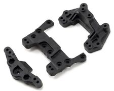 TLR2051 TEAM LOSI RACING Front & Rear Camber Block Kit: 22