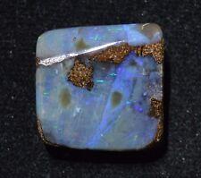 Opale Winton Matrice Australia 35,75 carati - Naturale Solid