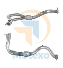 Front Pipe VW CADDY 1.6i (AEE) 6/97-9/00