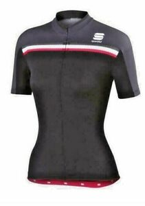Sportful Allure Damen Jersey (schwarz)