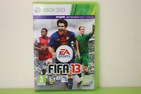 FIFA 13 - XBOX360 Game PAL - English Version
